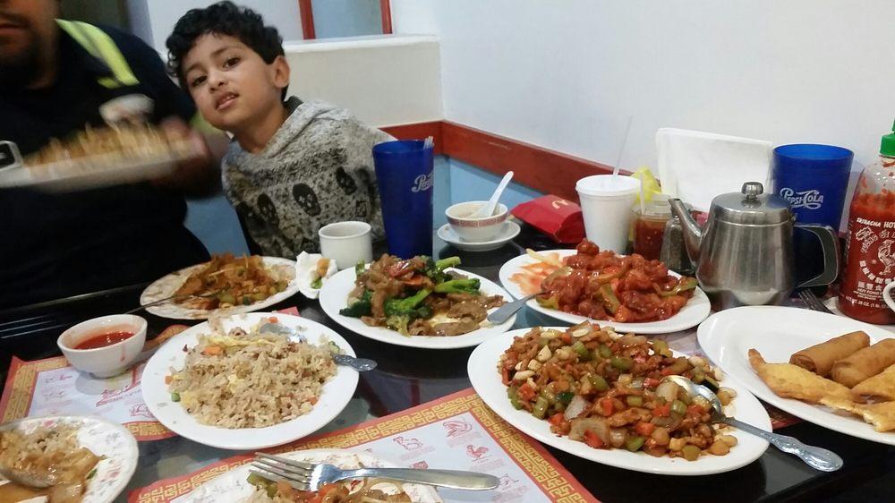 Mei Wei Chinese Restaurant