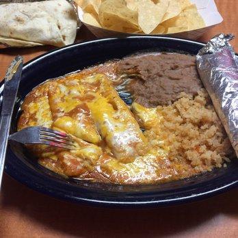 Best Mexican Food In Lubbock Texas