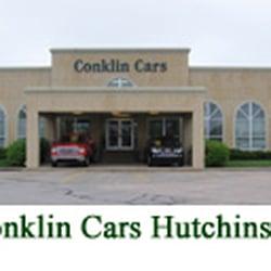 Conklin Cars Newton >> Conklin Chevrolet Newton - 11 Photos - Car Dealers - 1400 E 11th Ave, Hutchinson, KS - Phone ...