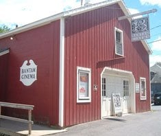 Bantam Cinema: 115 Bantam Lake Rd, Bantam, CT