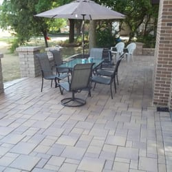Photo Of Prince Patios U0026 Landscape Design   Bolingbrook, IL, United States