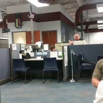 Photo of El Paso County - Clerk Department of Motor Vehicles - Colorado Springs, CO