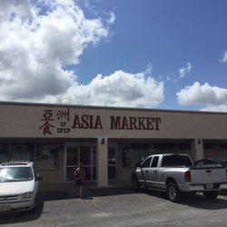 Asia Market 21 Photos Grocery 5732 Evers Rd San