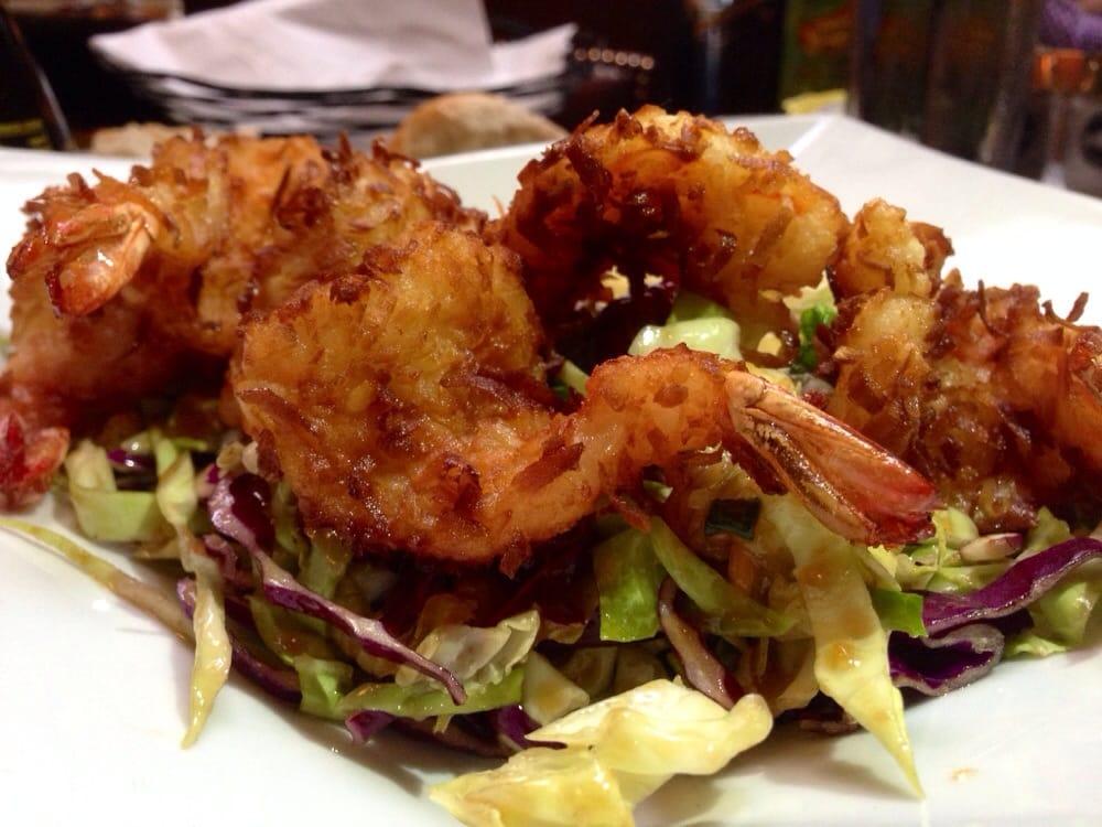 Coconut Shrimp Yelp