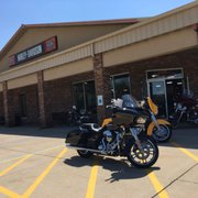 Harley Davidson of Valparaiso - Motorcycle Dealers - 1151 Morthland