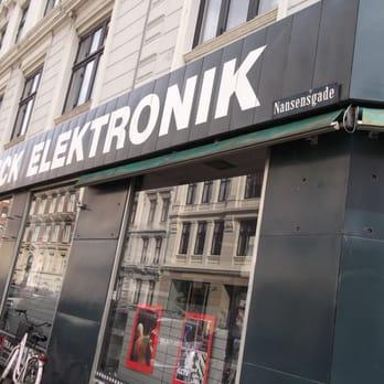elektronik butik kbh
