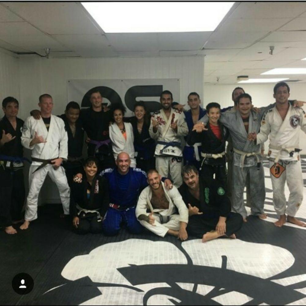 North Shore Jiu Jitsu Club