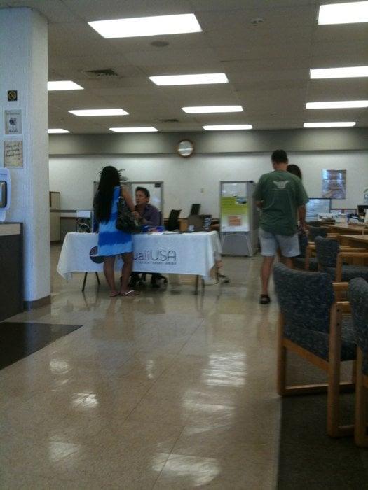HawaiiUSA Federal Credit Union: 99-115 Aiea Heights Dr, Aiea, HI