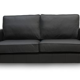 Photo of The Leather Sofa Shop - Manchester, United Kingdom. Derry Leather Sofas Upholstered