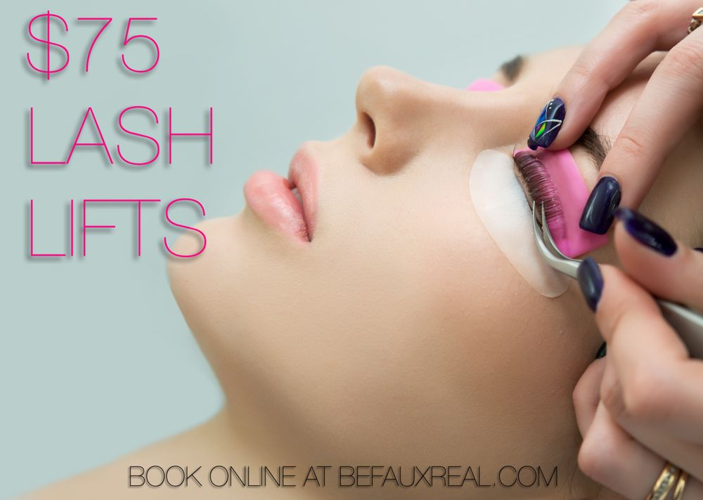 Faux Real Lash & Brow: 25200 Chagrin Blvd, Beachwood, OH