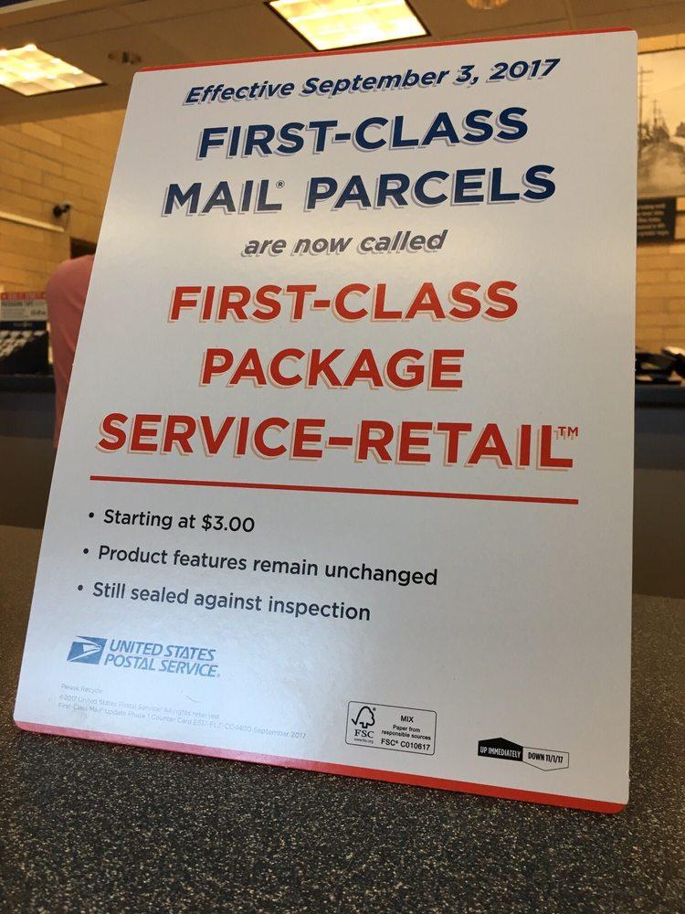 US Post Office: 35 W Center St, Midvale, UT