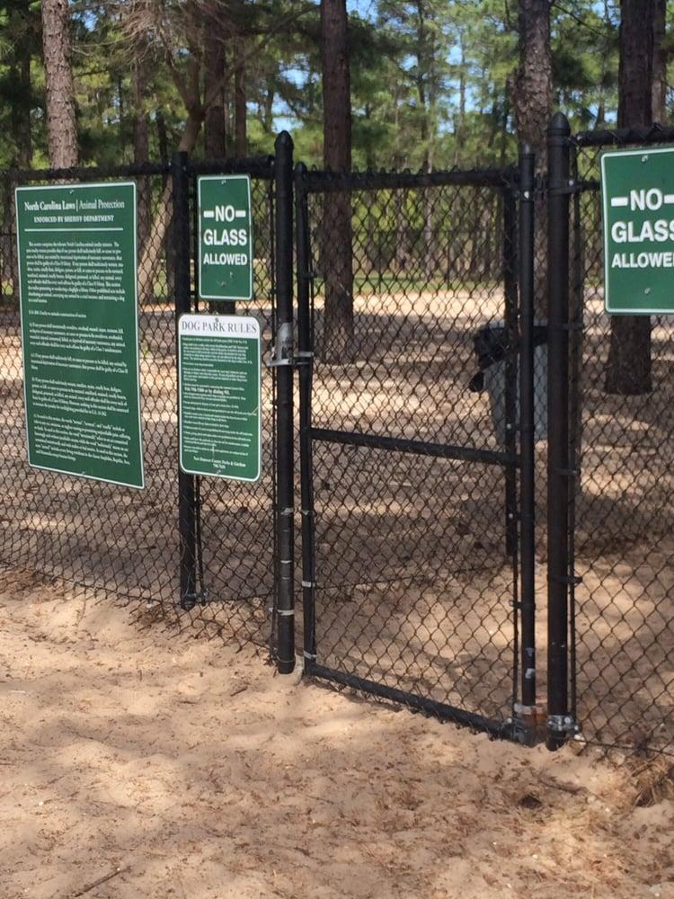 Ogden Dog Park