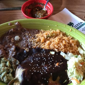 Mi Tierra Mexican Restaurant Woodinville