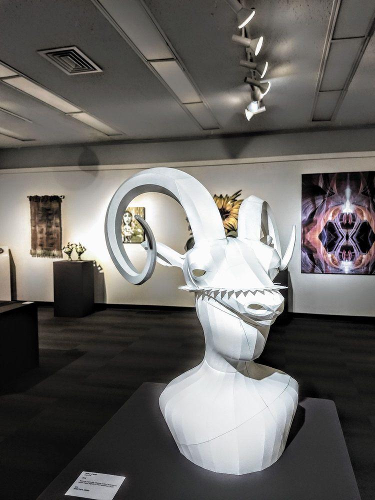Ohio Craft Museum
