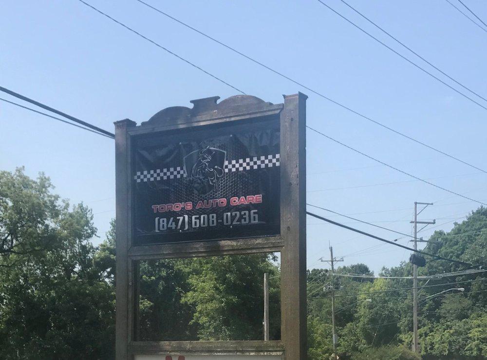 Toro's Auto Care: 8 Lake Marian Rd, Carpentersville, IL