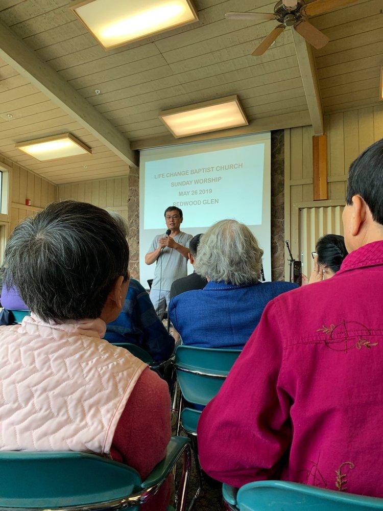 Redwood Glen Camp & Conference Center: 100 Wright Dr, Loma Mar, CA
