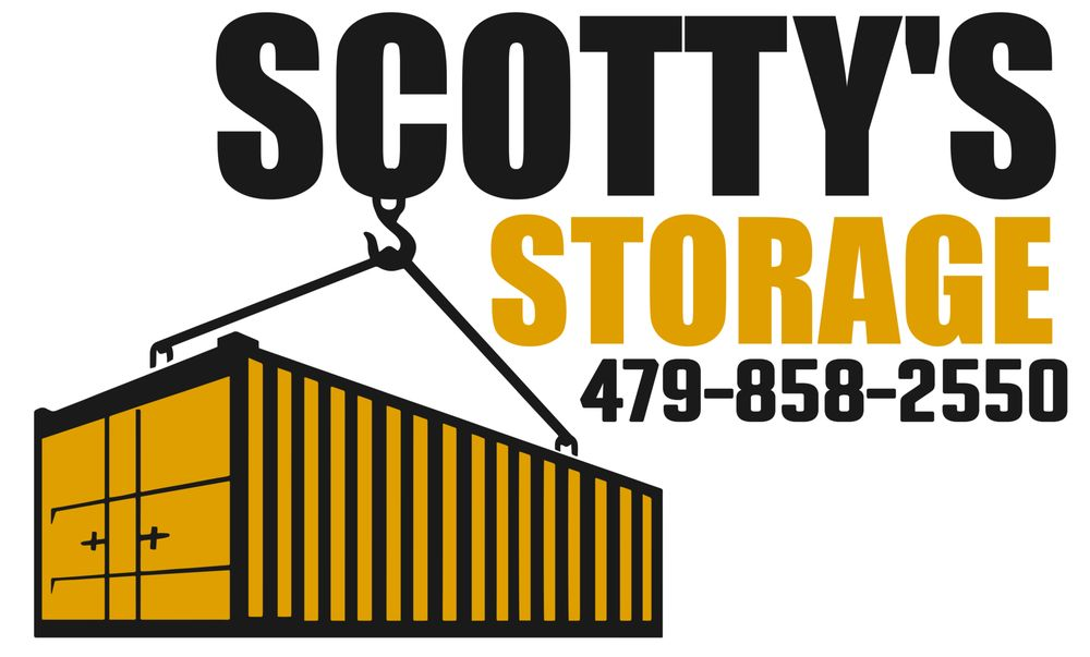 Scotty's Storage: 2720 Bernard Way, Russellville, AR