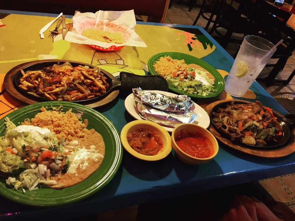 Cancun's Mexican Grill