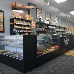 Damokee Vapor - 1303 S Salisbury Blvd, Salisbury, MD - 2019