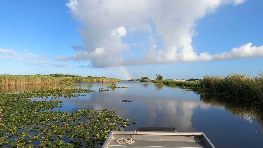 Airboat Rides West Palm Beach: 2054 Vista Pkwy, West Palm Beach Florida, FL