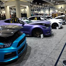 San Diego International Auto Show Photos Reviews - International car show