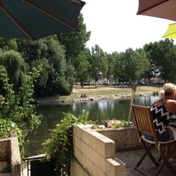 Auberge De La Terrasse Bourguignon 40 Rue Pêcherie