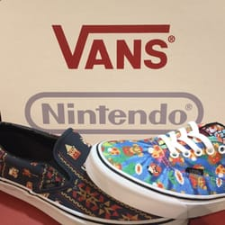 1ce27d9acf Vans - 16 Photos   16 Reviews - Shoe Stores - 925 Blossom Hill Rd ...