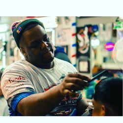 Barber Shop Killeen Tx : ... Barber Shop - Killeen, TX, Vereinigte Staaten. GRANDES LIGAS BARBER