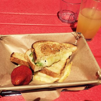 American Grilled Cheese Kitchen - Order Food Online - 966 Photos ...