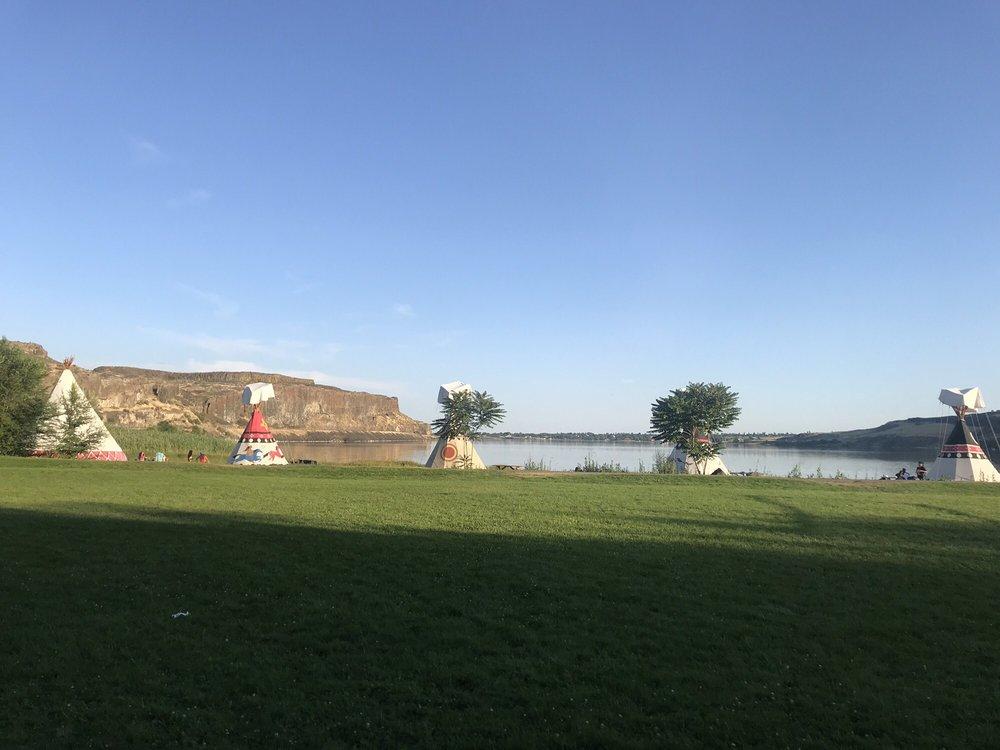 Photo of Smokiam RV Resort: Soap Lake, WA
