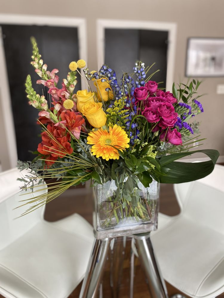 Matlack Florist: 210 N Chester Rd, West Chester, PA