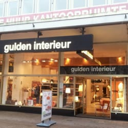 Gulden interieur tienda de muebles vasteland 40 for Gulden interieur outlet