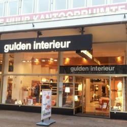 gulden interieur tienda de muebles vasteland 40