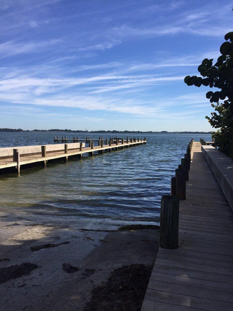 Coquina Bayside Park: 2651 Gulf Dr S Bradenton Beach, Bradenton Beach, FL