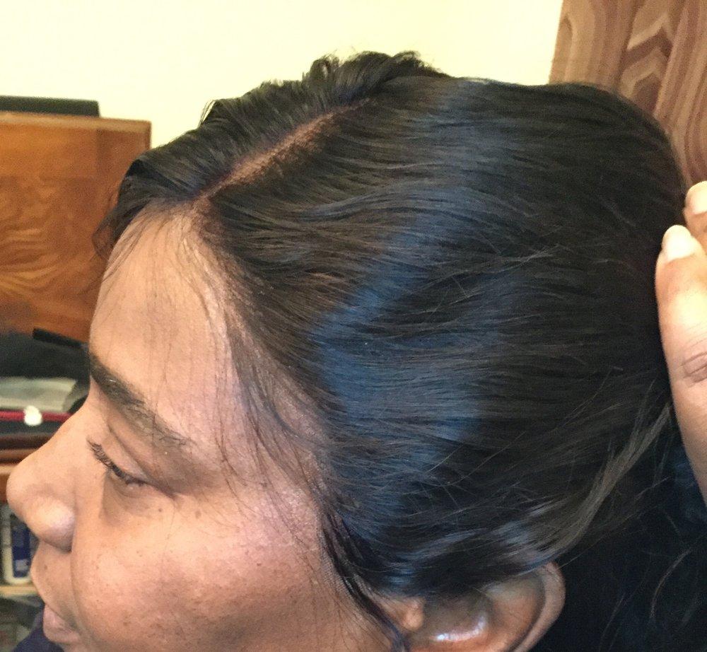 Hair Flip By Tia: Herndon, VA