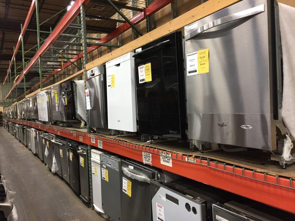 Bray Scarff 22 Reviews Appliances 8610 Cherry Ln