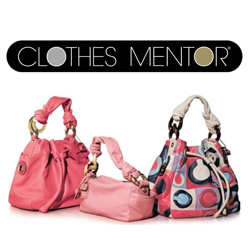 Clothes Mentor