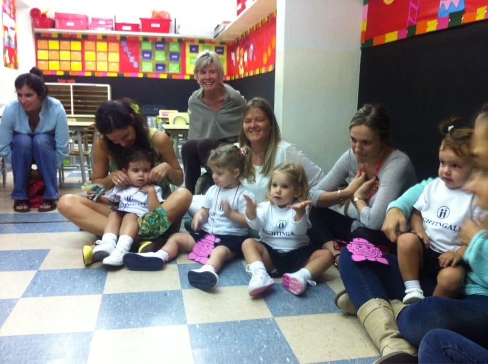 Colegio nightingale kindergarten jard n de infantes e for Amapola jardin de infantes palermo