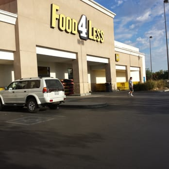 Food For Less Porterville Ca