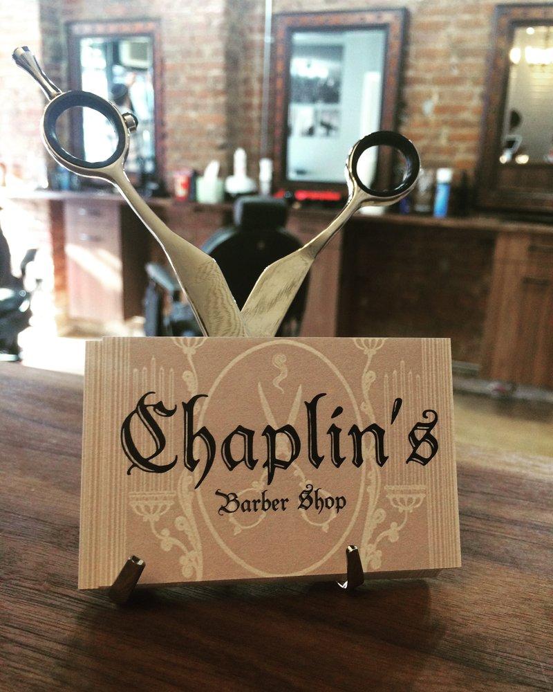 Chaplin's Barber Shop: 777 Fulton St, Brooklyn, NY