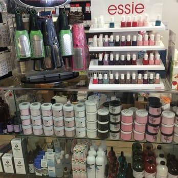 Discount Nail Supply - 17 Photos & 18 Reviews - Cosmetics & Beauty ...