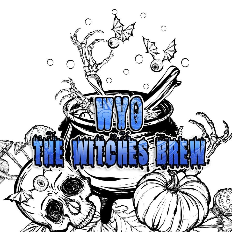 A Witches Vape Shop: 1695 Sunset Dr, Rock Springs, WY