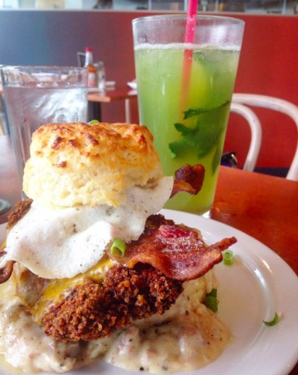 Sweet Lake Biscuits & Limeade: 519 E 12300 S, Draper, UT