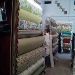 Coastal Fabric and Foam - 25 Photos - Fabric Stores - 1715 ... : daytona beach quilt shops - Adamdwight.com