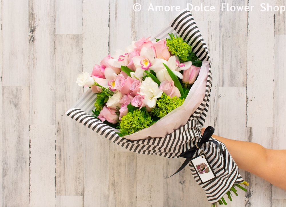 Amore Dolce Flowers