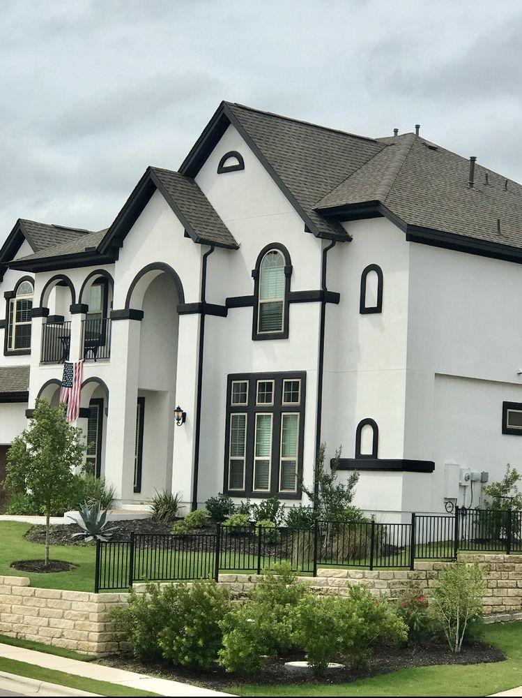 Riviera Hills Stucco: 15008 Chamberlain Ct, Austin, TX