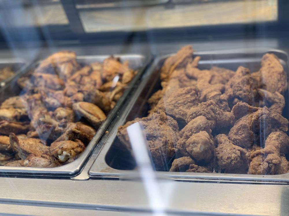 Canseco's Market -  Arabi: 6735 St Claude Ave, Arabi, LA