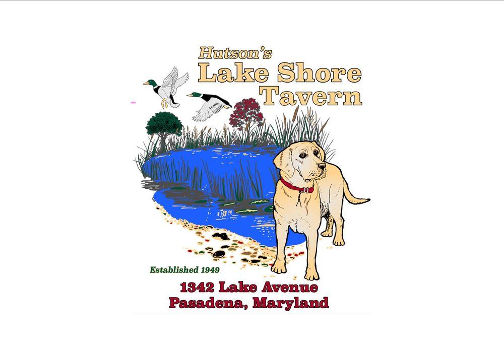 Lakeshore Tavern: 1342 Lake Ave, Pasadena, MD