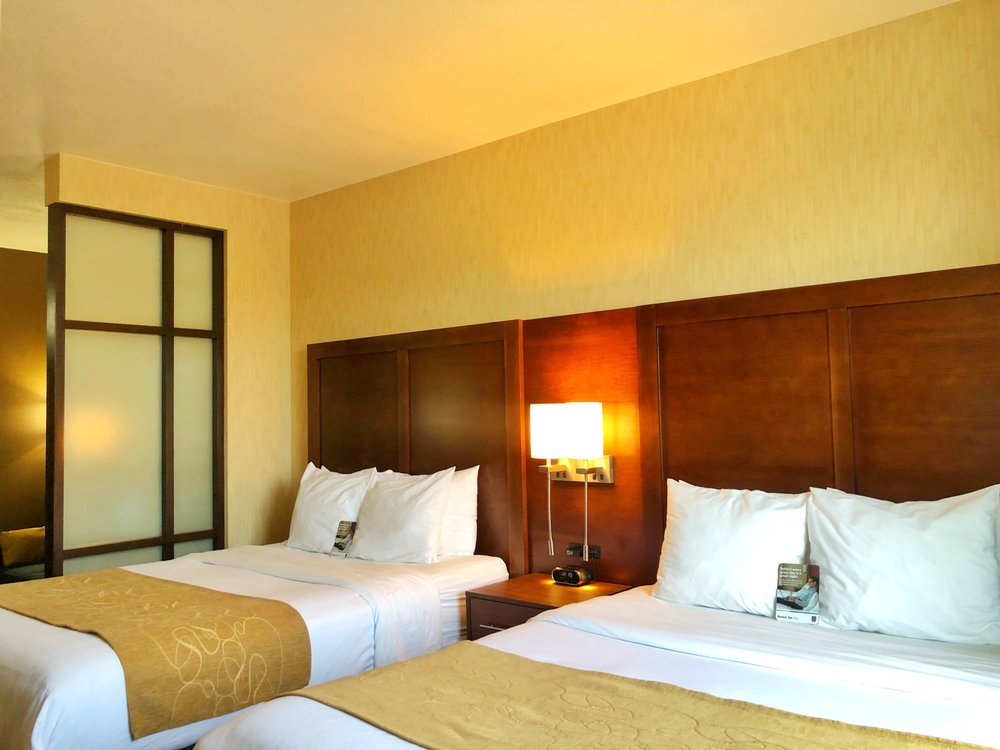 Comfort Suites Near City of Industry - Los Angeles - La Puente