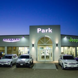 Photo Of Park Chrysler Jeep   Burnsville, MN, United States